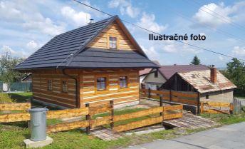 Pravá Slovenská drevenica