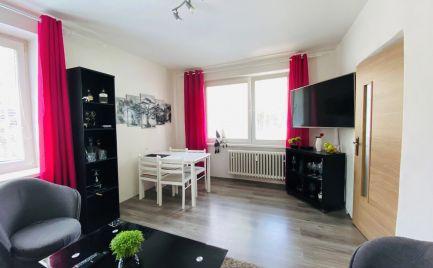 3 izbový byt s možnosťou kúpy garáže, Martin – Sever