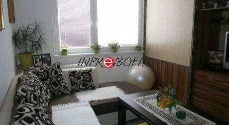 Na predaj 2,5iz.byt za  cenu 79.000,-€ v Zlatých Moravciach