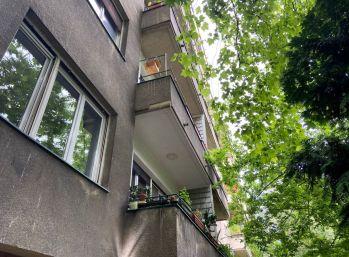 PROMINENT REAL predá pekný 3,5 izbový byt na Sokolskej ulici v Starom Meste.
