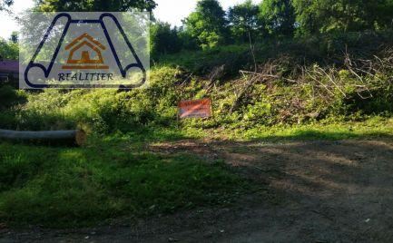 Stavebný pozemok na predaj v obci Lazy pod Makytou