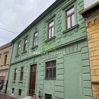 2 izbový byt, Košice-Staré Mesto, 1 m², Kompletná rekonštrukcia
