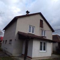 Rodinný dom, Zemianske Kostoľany, 180 m², Čiastočná rekonštrukcia