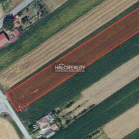 Pre rodinné domy, Krtovce, 4618 m²