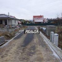 Pre rodinné domy, Nitra, 1000 m²