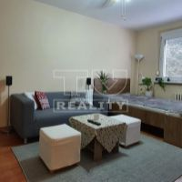 1 izbový byt, Bratislava-Vrakuňa, 35 m², Kompletná rekonštrukcia