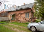 REZERVOVANÝ Rodinný dom na predaj v Rožňave v tichej lokalite
