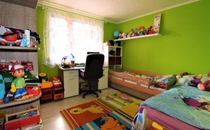 EXKLUZÍVNE 3-izbový byt vo Vrútkach