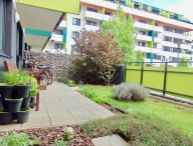 Rezervované!! Veľmi pekný 3.-izb. byt s veľkou záhradkou, 116.88 m2, ARBORIA, Trnava