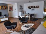 4.izbový byt s predzáhradkou