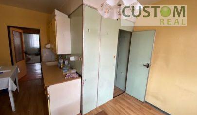 2-izbový byt s 2 balkónmi - Hliny 8