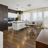 3 izbový byt, Bratislava-Staré Mesto, 89 m², Kompletná rekonštrukcia