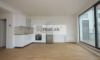 2-room apartment with a garage lot, new building, 29 Augusta Street, project Medical Park