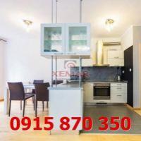 4 izbový byt, Banská Bystrica, 96.63 m², Novostavba