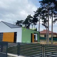 Rodinný dom, Nitra, 110 m², Novostavba