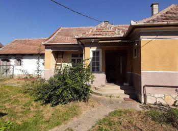 Predáme rodinný dom - Maďarsko - Szerencs