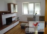 Senica: 2- izbový byt v tichej časti mesta
