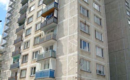 Veľký 3i byt