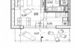 2 izbový byt - Slovenský Grob - Fotografia 18