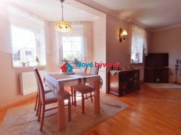 Mám rozprávkový dom. 3D OBHLIADKA. EXKLUZÍVNE na predaj rodinný dom v Udavskom (N020-12-ALMa)