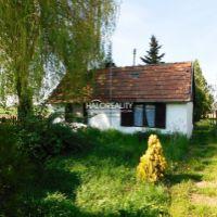 Chata, Komárno, 120 m², Pôvodný stav