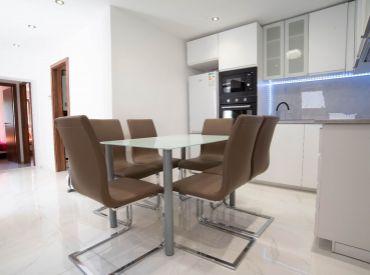 Na prenájom 3-izbový rodinný dom, 59 m², Roľnícka ul. – Vajnory, voľný ihneď