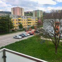 2 izbový byt, Trenčín, 55 m², Čiastočná rekonštrukcia
