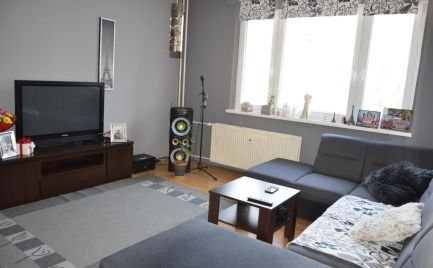 REZERVOVANÉ - 3 izbový byt Martin -  Záturčie