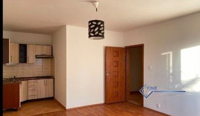 Prenájom 2 izb. byt, na Hôrke, Nitra.