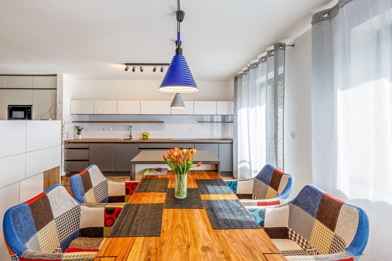 Priestranný 2-izbový  byt v novostavbe na Jeruzalemskej ulici