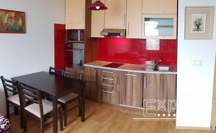 PRENAJOM 2 -izbovy byt v novostavbe Retro, Bratislava Ruzinova Výhodná cena
