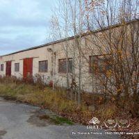 Výrobné, Markušovce, 645 m², Pôvodný stav