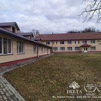 Hotel, Šarišský Štiavnik, 1400 m², Čiastočná rekonštrukcia