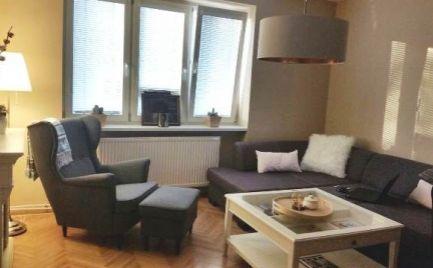 2 izbový zrekonšturovaný byt na Rázusovej ulici