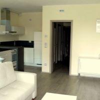 1 izbový byt, Trnava, 39.31 m², Novostavba