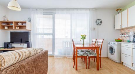 4 - izbový byt na ulici Pannónska vo Svätom Jure