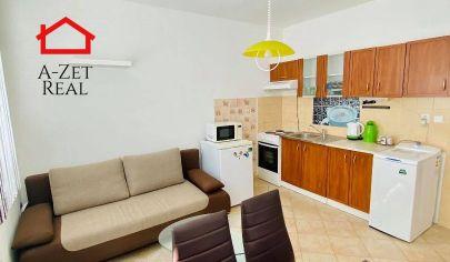 Prenájom väčšieho, slnečného 1-izbového bytu Rohožník