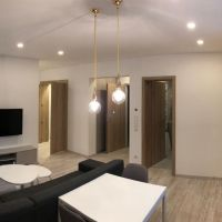 1 izbový byt, Trnava, 39 m², Novostavba