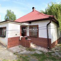 Pre rodinné domy, Nitra, 1600 m², Pôvodný stav