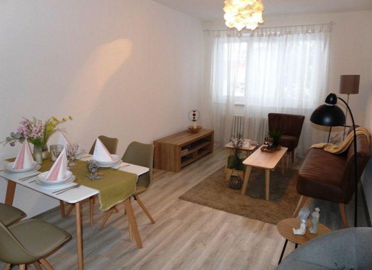 Predaj 3i byt kompletná rekonštrukcia Bytča