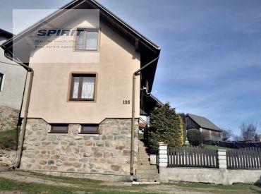 REZERVOVANÉ - Rodinný dom na predaj - obec Dúbrava - okres Liptovský Mikuláš