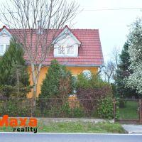 Rodinný dom, Borský Mikuláš, 170 m², Kompletná rekonštrukcia
