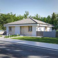 Pre rodinné domy, Macov, 730 m²