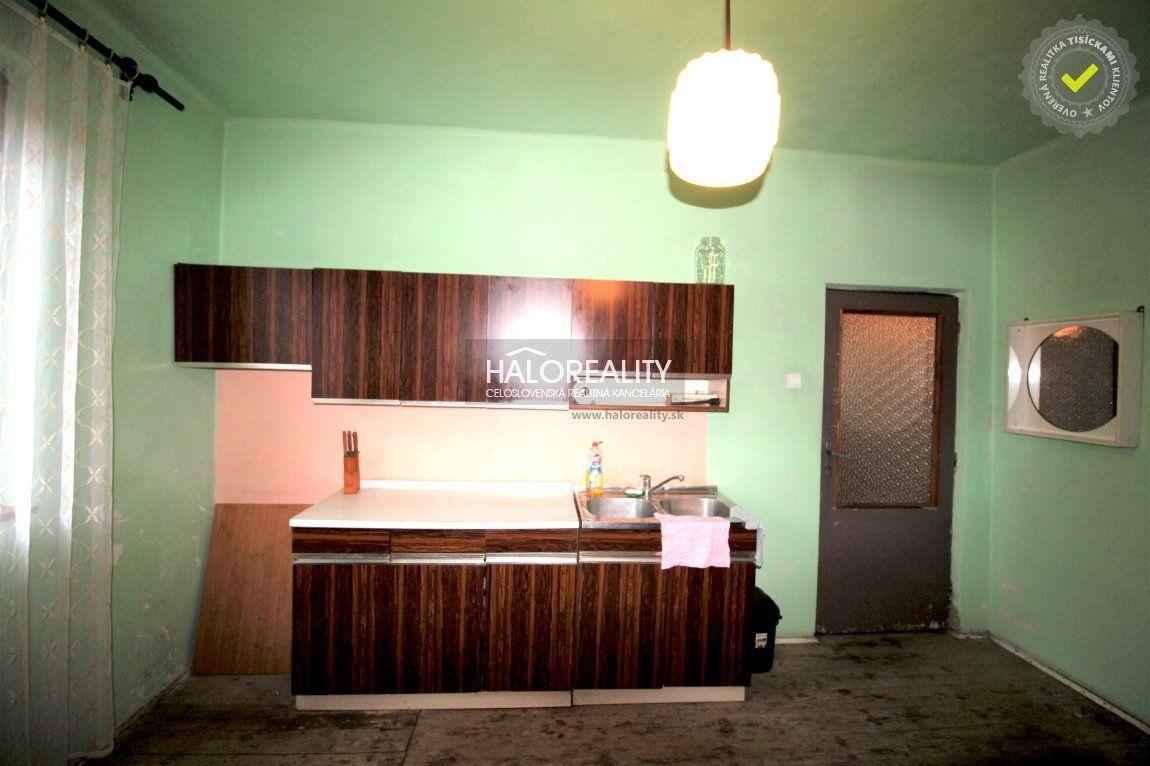 Rodinný dom-Predaj-Turany-74 990 €