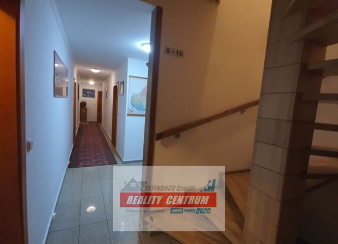 hotel, penzion - Ružomberok - Fotografia 1