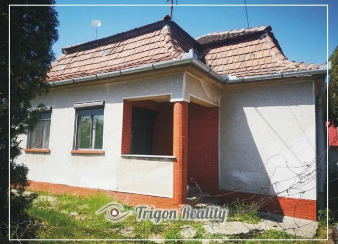 Rodinný dom - Pribeta - Fotografia 1