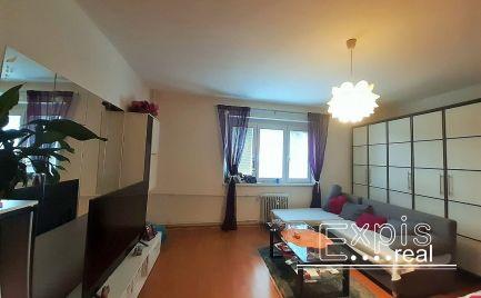 PRENAJOM veľký 1 izbový tehlový byt Bratislava Trnavské Mýto v blízkosti OC Central EXPIS REAL