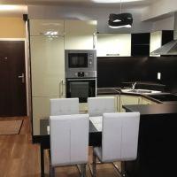 2 izbový byt, Trnava, 49 m², Novostavba