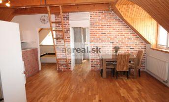 3-izbový atypický byt v Stupave Mást