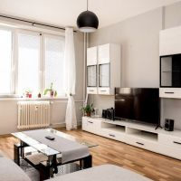 2 izbový byt, Trnava, 53 m², Kompletná rekonštrukcia